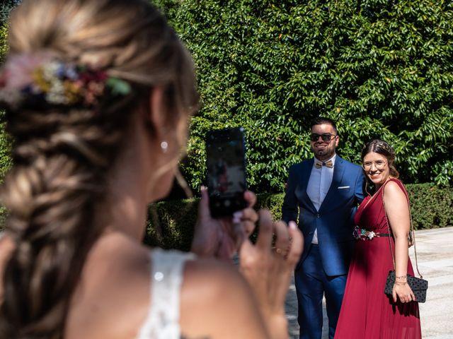 La boda de Pablo y Marta en Vilagarcía de Arousa, Pontevedra 104