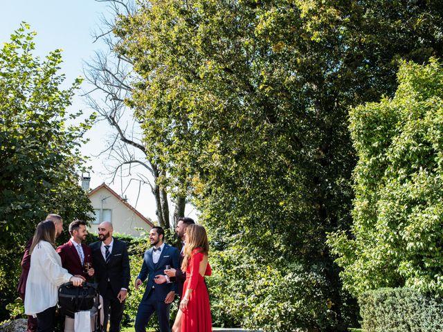 La boda de Pablo y Marta en Vilagarcía de Arousa, Pontevedra 110