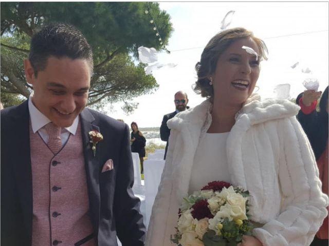 La boda de Miguel y Susana