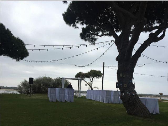 La boda de Susana y Miguel en Huelva, Huelva 3