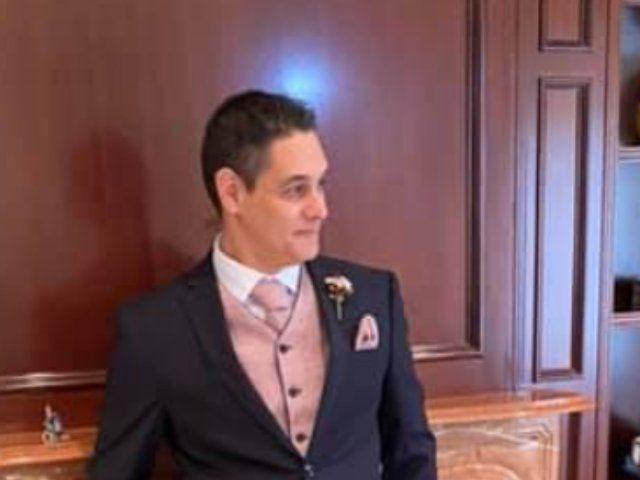 La boda de Susana y Miguel en Huelva, Huelva 4