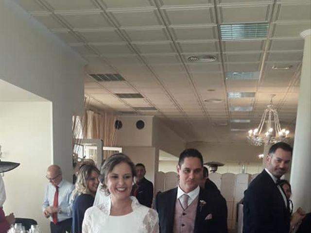 La boda de Susana y Miguel en Huelva, Huelva 5