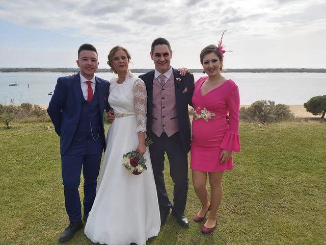 La boda de Susana y Miguel en Huelva, Huelva 8