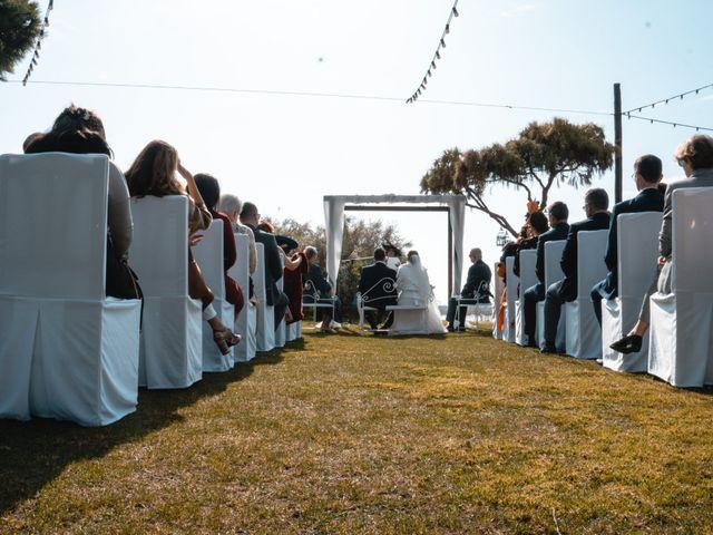 La boda de Susana y Miguel en Huelva, Huelva 11