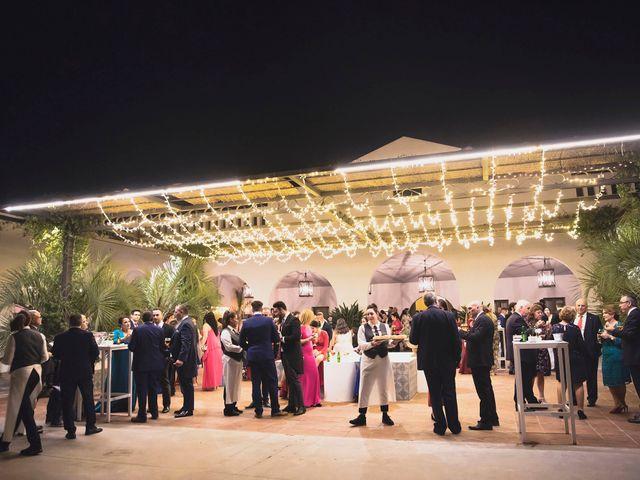 La boda de Cristóbal y Patricia en Cartama, Málaga 51