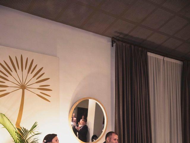 La boda de Cristóbal y Patricia en Cartama, Málaga 52