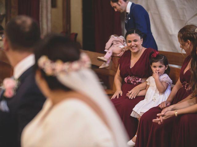 La boda de Cristóbal y Patricia en Cartama, Málaga 63