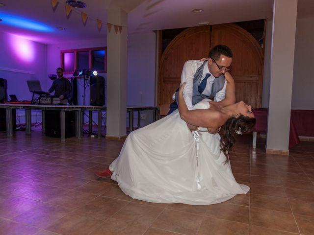 La boda de Adrián y Patricia en Morillo De Tou, Huesca 21