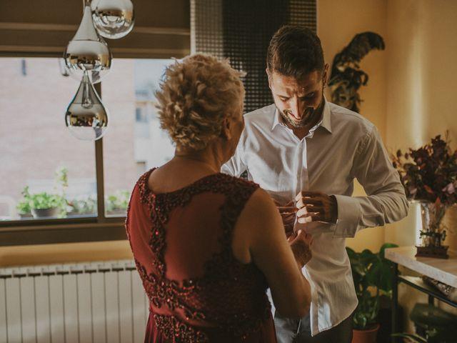 La boda de Josué y Melania en Sant Sadurni D'anoia, Barcelona 11
