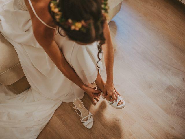 La boda de Josué y Melania en Sant Sadurni D'anoia, Barcelona 45