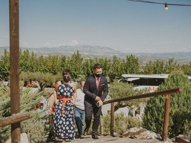La boda de Josué y Melania en Sant Sadurni D'anoia, Barcelona 63
