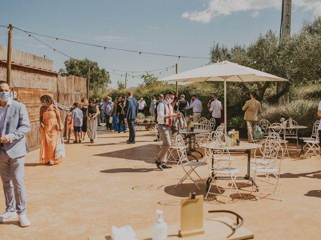 La boda de Josué y Melania en Sant Sadurni D'anoia, Barcelona 67