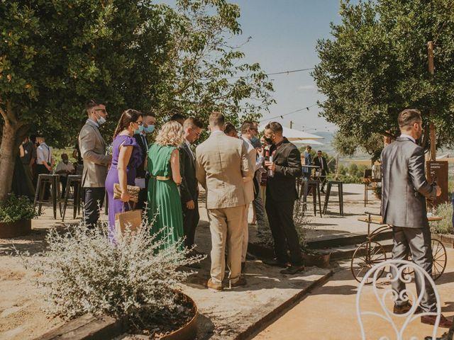 La boda de Josué y Melania en Sant Sadurni D'anoia, Barcelona 69