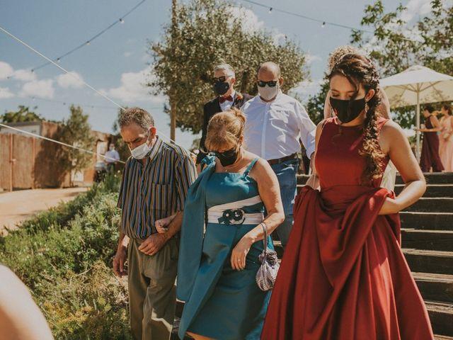 La boda de Josué y Melania en Sant Sadurni D'anoia, Barcelona 72