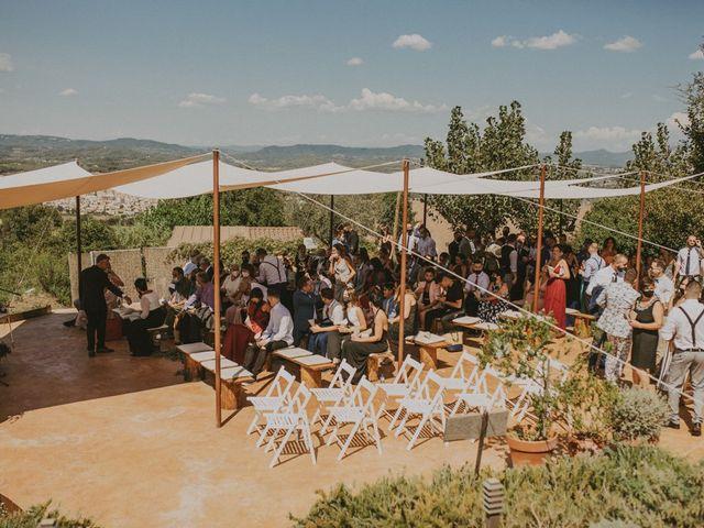 La boda de Josué y Melania en Sant Sadurni D'anoia, Barcelona 76