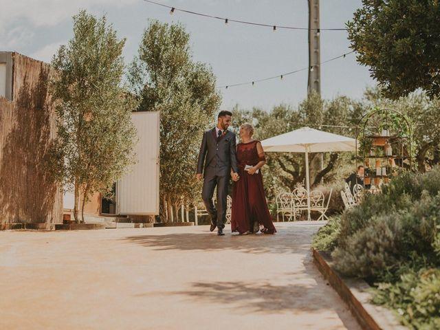 La boda de Josué y Melania en Sant Sadurni D'anoia, Barcelona 77