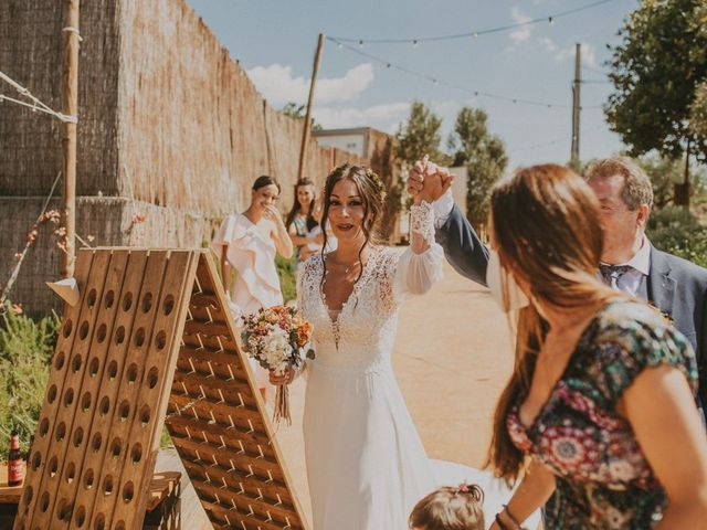 La boda de Josué y Melania en Sant Sadurni D'anoia, Barcelona 83