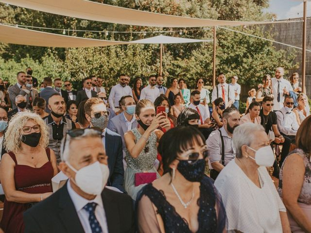 La boda de Josué y Melania en Sant Sadurni D'anoia, Barcelona 92
