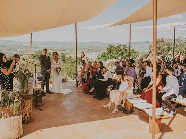 La boda de Josué y Melania en Sant Sadurni D'anoia, Barcelona 95