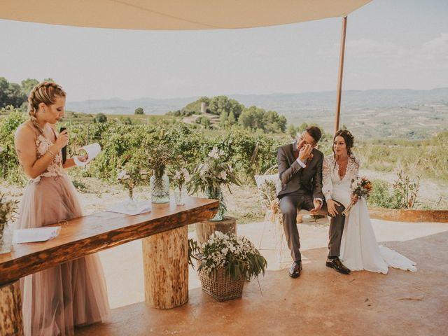 La boda de Josué y Melania en Sant Sadurni D'anoia, Barcelona 102