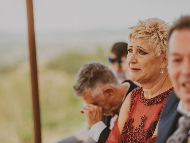 La boda de Josué y Melania en Sant Sadurni D'anoia, Barcelona 103