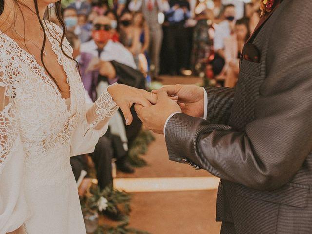 La boda de Josué y Melania en Sant Sadurni D'anoia, Barcelona 106