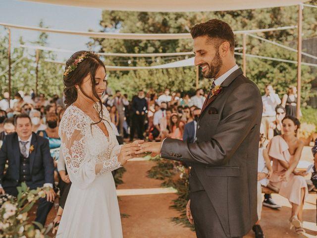 La boda de Josué y Melania en Sant Sadurni D'anoia, Barcelona 107