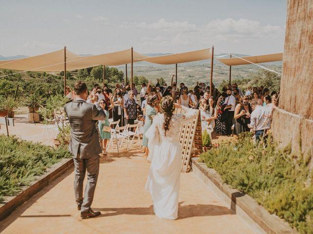 La boda de Josué y Melania en Sant Sadurni D'anoia, Barcelona 112