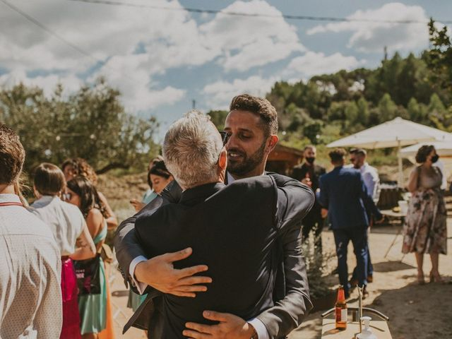 La boda de Josué y Melania en Sant Sadurni D'anoia, Barcelona 114