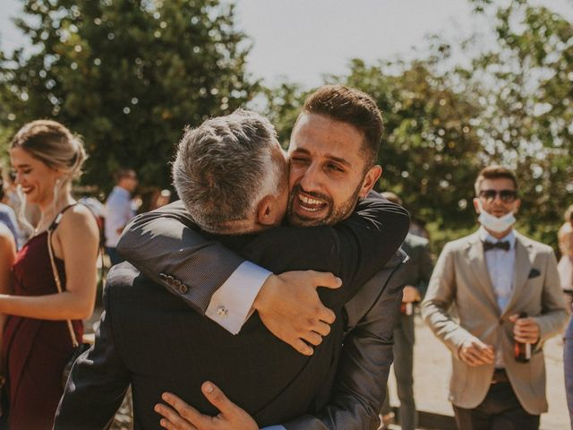 La boda de Josué y Melania en Sant Sadurni D'anoia, Barcelona 116