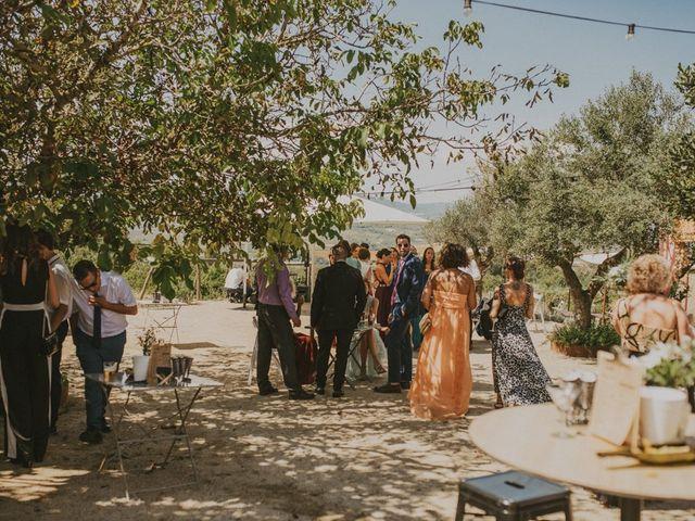 La boda de Josué y Melania en Sant Sadurni D'anoia, Barcelona 117