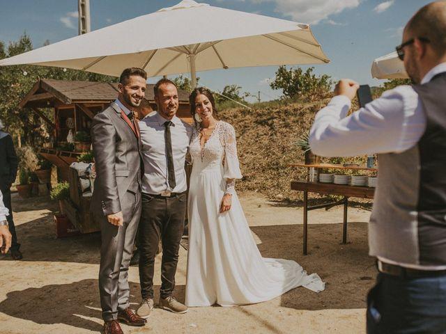 La boda de Josué y Melania en Sant Sadurni D'anoia, Barcelona 119