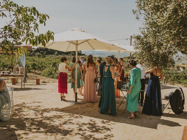 La boda de Josué y Melania en Sant Sadurni D'anoia, Barcelona 125
