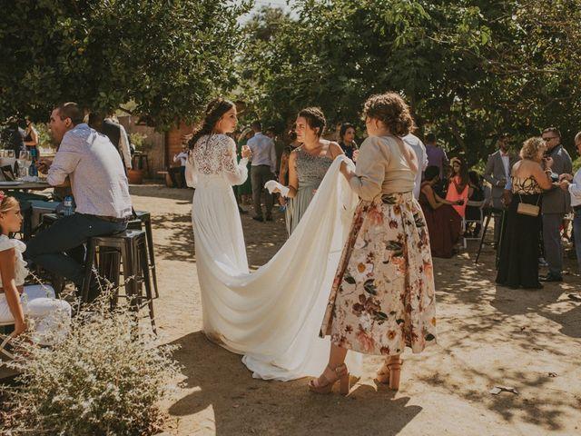 La boda de Josué y Melania en Sant Sadurni D'anoia, Barcelona 139