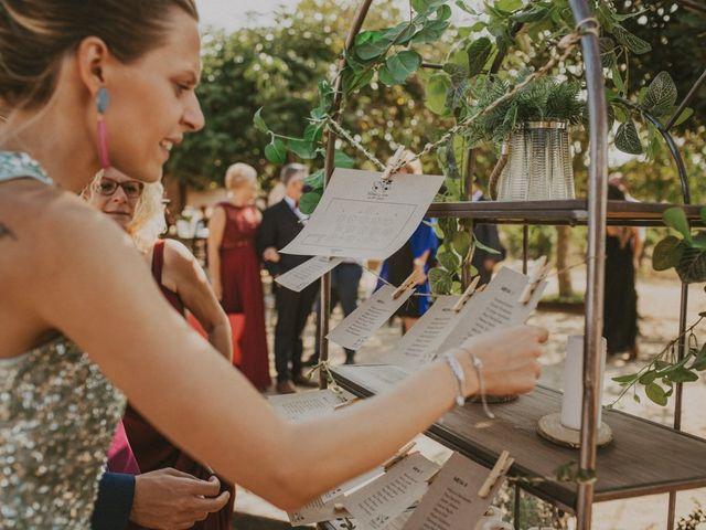 La boda de Josué y Melania en Sant Sadurni D'anoia, Barcelona 140