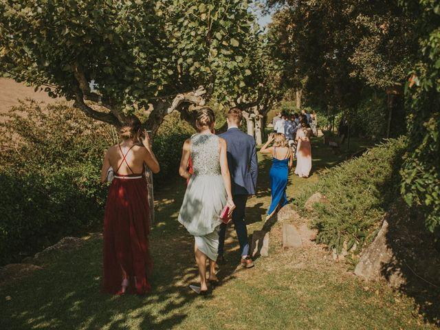 La boda de Josué y Melania en Sant Sadurni D'anoia, Barcelona 142