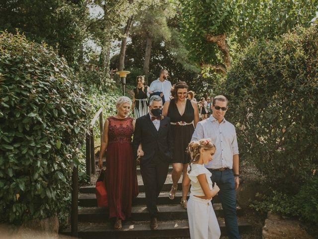 La boda de Josué y Melania en Sant Sadurni D'anoia, Barcelona 143