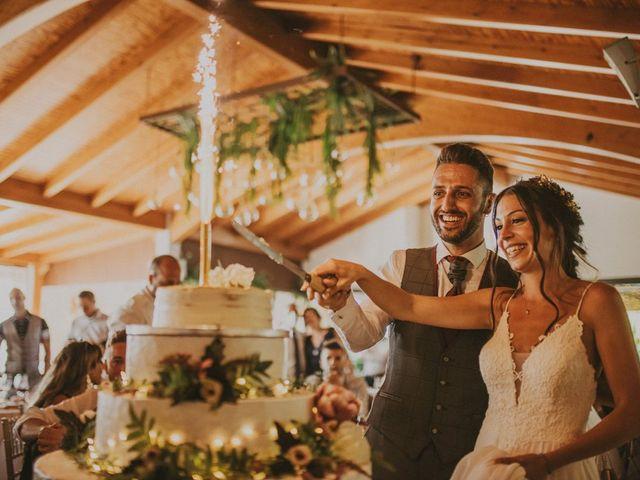 La boda de Josué y Melania en Sant Sadurni D'anoia, Barcelona 163