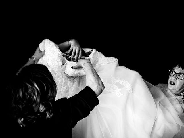 La boda de Mikel y Leire en Zumarraga, Guipúzcoa 8