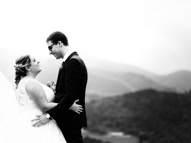 La boda de Mikel y Leire en Zumarraga, Guipúzcoa 17
