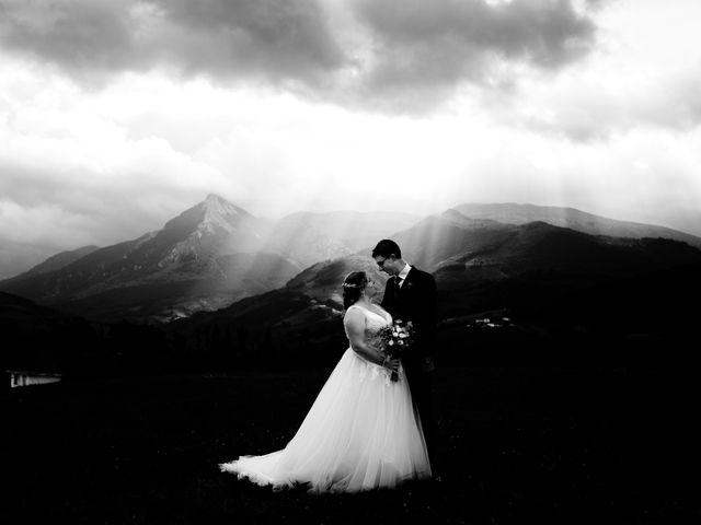 La boda de Mikel y Leire en Zumarraga, Guipúzcoa 20