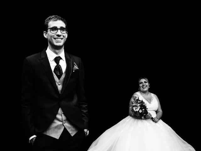 La boda de Mikel y Leire en Zumarraga, Guipúzcoa 24