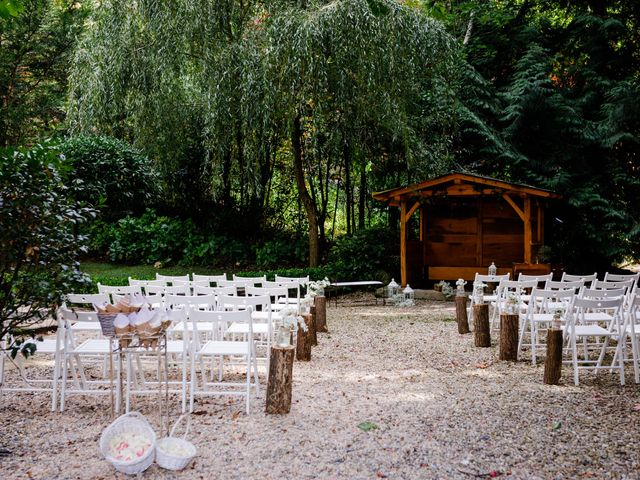 La boda de Mikel y Leire en Zumarraga, Guipúzcoa 25