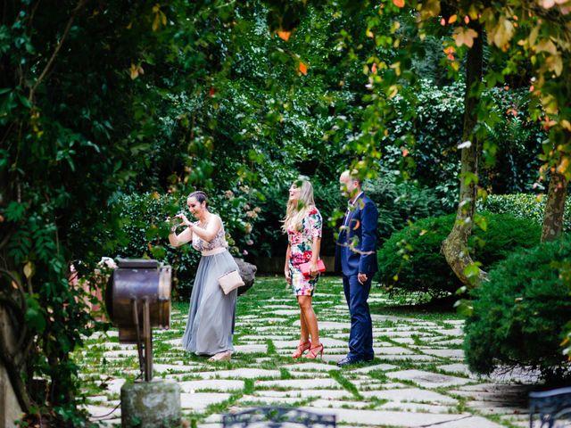La boda de Mikel y Leire en Zumarraga, Guipúzcoa 28