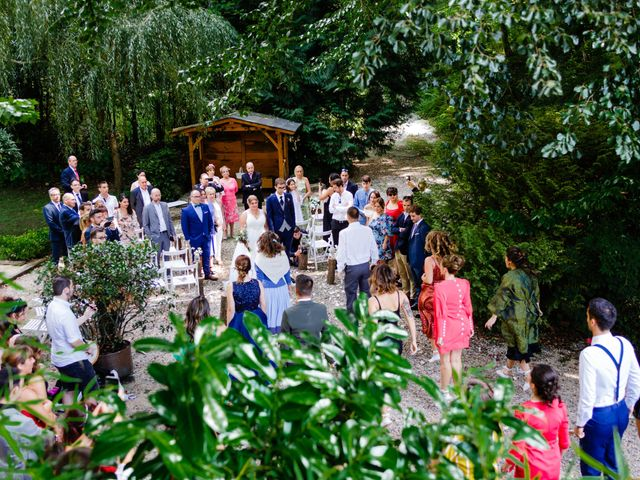 La boda de Mikel y Leire en Zumarraga, Guipúzcoa 47