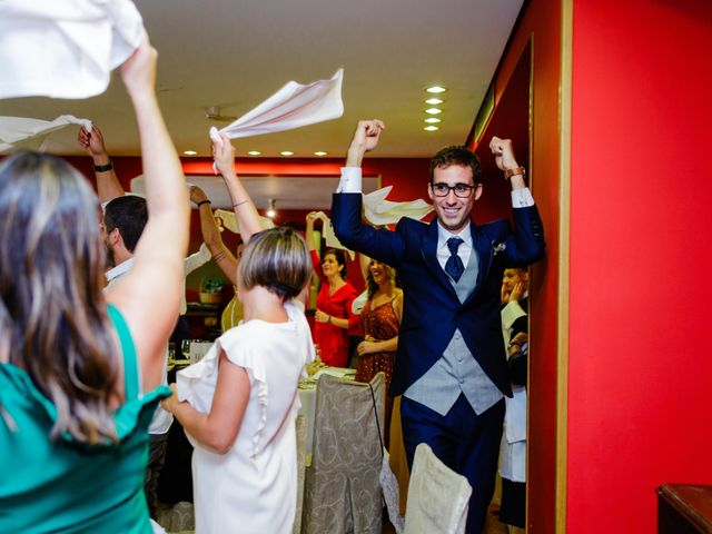 La boda de Mikel y Leire en Zumarraga, Guipúzcoa 64