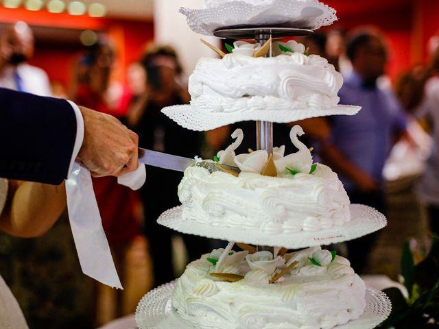 La boda de Mikel y Leire en Zumarraga, Guipúzcoa 67