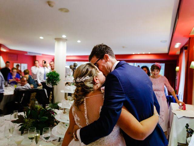 La boda de Mikel y Leire en Zumarraga, Guipúzcoa 68