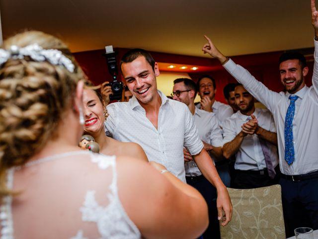 La boda de Mikel y Leire en Zumarraga, Guipúzcoa 70