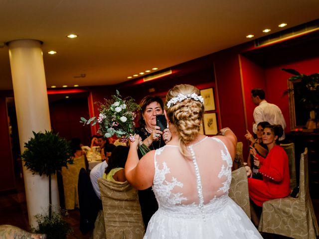 La boda de Mikel y Leire en Zumarraga, Guipúzcoa 74